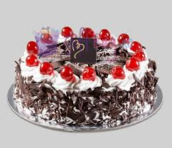 Black Forest Cake Cakes Cakes Gourmet Giftbagae Online