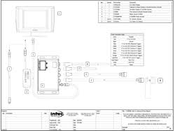 intec video systems basic installation multi camera system wiring diagram