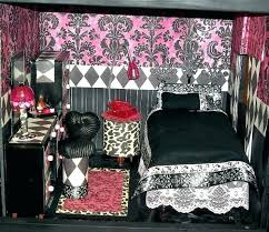 Monster High Bedroom Decorations Monster High Bedroom Decor Monster High  Bedrooms Picture Monster High Bedroom Decor