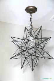 star light pendant bthroom star pendant light shade star light pendant