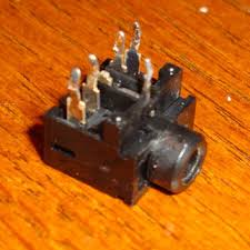 can you help me identify the 5 pins on this 2 5mm stereo jack can you help me identify the 5 pins on this 2 5mm stereo jack connector