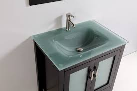 full size of garbage dis table ronbow winning vanity on stopper countertop air glass bathroom sink
