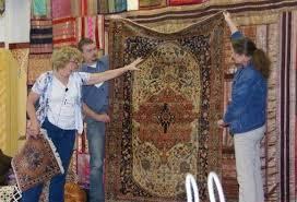 meet ellen amirkhan of oriental rug cleaning in old east dallas