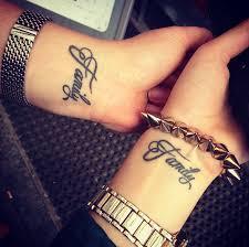 Tetování Forevereverything