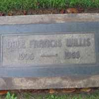 Dale Francis Willis (1906-1963) • FamilySearch