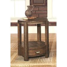 round end table with drawer table drawer organizer round end table with drawer small