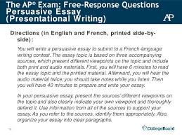 written french essays how to write an essay in french 4 types of essays all french