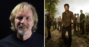 ... When Does The Walking Dead Resume Uk by The Walking Dead Voice Actor  Dies In Tragic ...