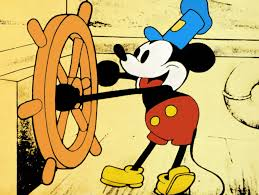 Walt Disney Stole The Idea For Mickey Mouse Off His Friend
