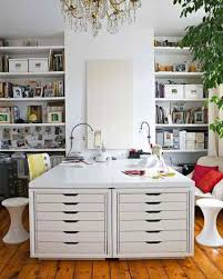organize your office space. 20 Chic Ways To Organize Your Office Space
