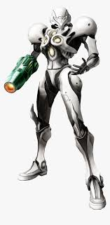Metroid Light Suit Nintendo Fanon Wiki Metroid Light Suit Samus Hd Png
