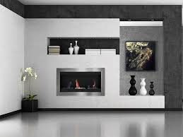image of ethanol fireplace safety
