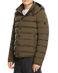 Moncler Nazaire Quilted Down Jacket with Hood | Bloomingdale's & $Moncler Nazaire Quilted Down Jacket with Hood - Bloomingdale's Adamdwight.com