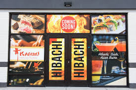 Sushi Vending Machine Magnificent Japanese Fare Comes To Broadway In Form Of Kabuki The Riverdale