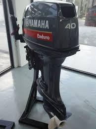 Yamaha Outboard Fuel Mixture Chart Yamaha Ek40jmhs 40hp 2 Stroke Enduro Manual Engine Short Shaft