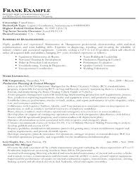 Sample Canadian Resume Format – Andaleco