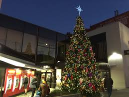 Castro Valley Christmas Tree Lighting Christmas In The Castro Take A Very Merry Walking Tour