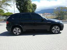 Used BMW X5 M for sale in Western Cape # 1905983 │ Surf4Cars
