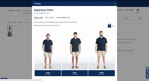 Mack Weldon Size Chart 6 Sexy Apparel Product Pages To Inspire Your Own Ecommerce Store