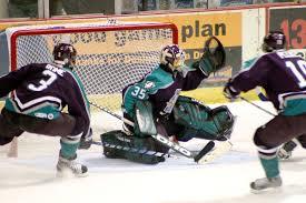 Hockey Goal Light And Horn Goal Ice Hockey Wikipedia