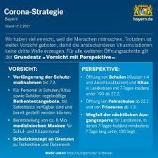 Patrick neser, der das soulplus in giesing* leitet: Bericht Aus Der Kabinettssitzung Vom 11 Februar 2021 Bayerisches Landesportal