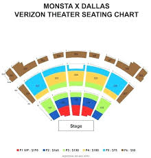 Buell Theater Seating Chart 5 Bellco Theatre Map Buell Theatre Seating Chart Seat
