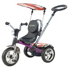 <b>Трехколесный велосипед</b> RT ICON 4 <b>Lexus Trike</b> Original fuksia ...