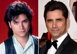 full house cast 2015 then and now. Plain Full Fullhousejohnstamosjesse And Full House Cast 2015 Then Now U
