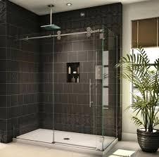 bathroom sliding glass door hot self cleaning bathroom sliding shower doors glass shower door bathroom