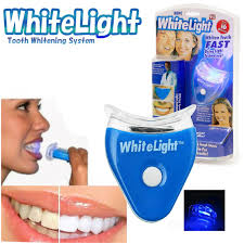 How To Use White Light Tooth Whitening System White Light Tooth Teeth Whitening System
