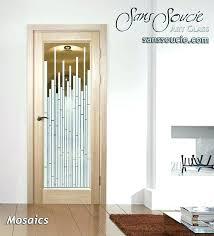 interior glass doors glass interior doors glass doors glass etching modern design linear geometric patterns interior glass doors