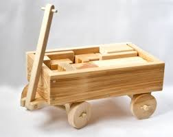 it s safe to say that using wood to build your own kids wagon will be easier than using any other materials besides the fact that wood is environmentally