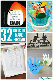 best present for dads birthday 32 best homemade fathers day gifts dads homemade and gift ideas