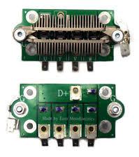 motorcycle alternators & parts for bmw r100r ebay  heavy duty diode board rectifier bmw airhead 69 96 ; 12 31 1 244