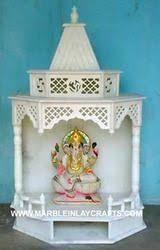 marble temple home decoration marble mandirs pinterest