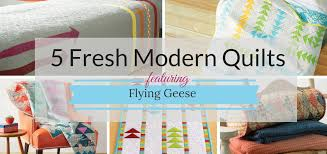Modern Quilt Patterns Archives - The Quilting Company & Articles. 5 Fresh Modern Quilts Featuring Adamdwight.com