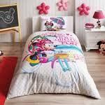 Детское <b>постельное белье</b> TAC 1,5 сп, ранфорс <b>Disney Minnie</b> ...