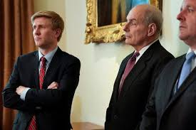 Be Trump To Of Offer 's Pence Aide Declines Nick Ayers Chief RFTOZOY