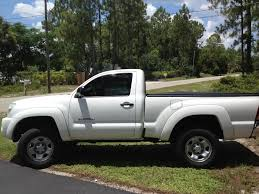 2006 Toyota Tacoma PreRunner 4 Cylinder 5 Speed - The Hull Truth ...