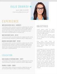Best Modern Clean Resume Design 150 Free Resume Templates For Word Downloadable Freesumes