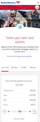 Bank Of America Transforms Homebuying With New Digital Mortgage