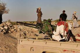 اليمن : آخر تطورات معارك الكسارة غرب مأرب وهذا هو الطرف المسيطر بعد الهجوم  الحوثي العنيف ؟