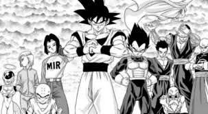 Dragon Ball Super Elimination Chart Yes Dragon Ball Super Just Made A Major Manga Elimination