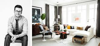 ... Famous Interior Designers On Contemporary Young Design Talent Benjamin  ...