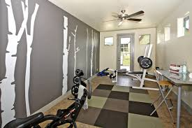 Home Gym Interior Design Home Gym Interior Design