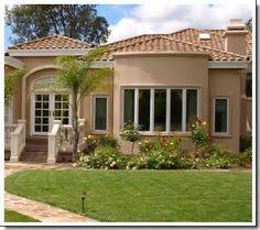 exterior color schemes with red roof. image detail for -exterior of a spanish style luxury home with stucco walls red. house colorsstucco exterior color schemes red roof
