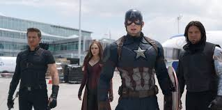 WTF Captain America Civil War 2016 1 2 3 WTF Watch the Film