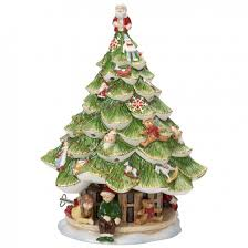Christmas Toys Memories Large Christmas Tree: Children - Villeroy ...