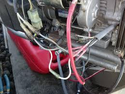 i need help troubleshooting the charging system on a honda gx630 Honda GX270 Owner's Manual at Honda Gx270 Electric Start Wiring Diagram