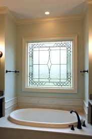 stained glass bathroom window decorative windows for bathrooms decorative glass windows traditional bathroom best concept stained stained glass bathroom